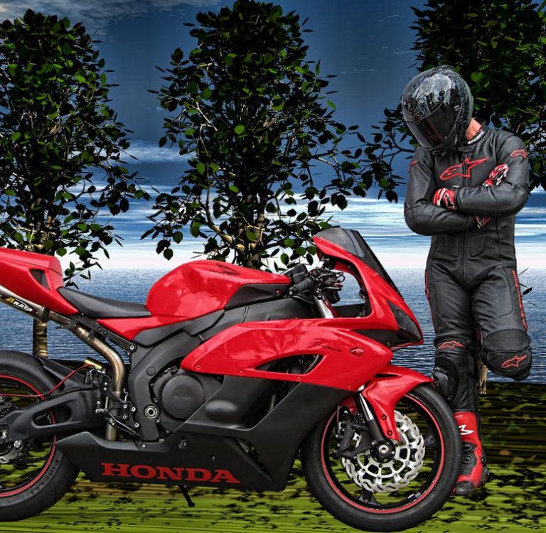 Noleggio a lungo termine per le moto: Honda e ALD firmano un accordo