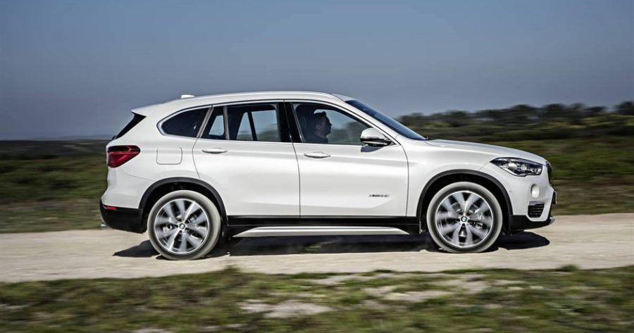 BMW X1 16d sDrive Business