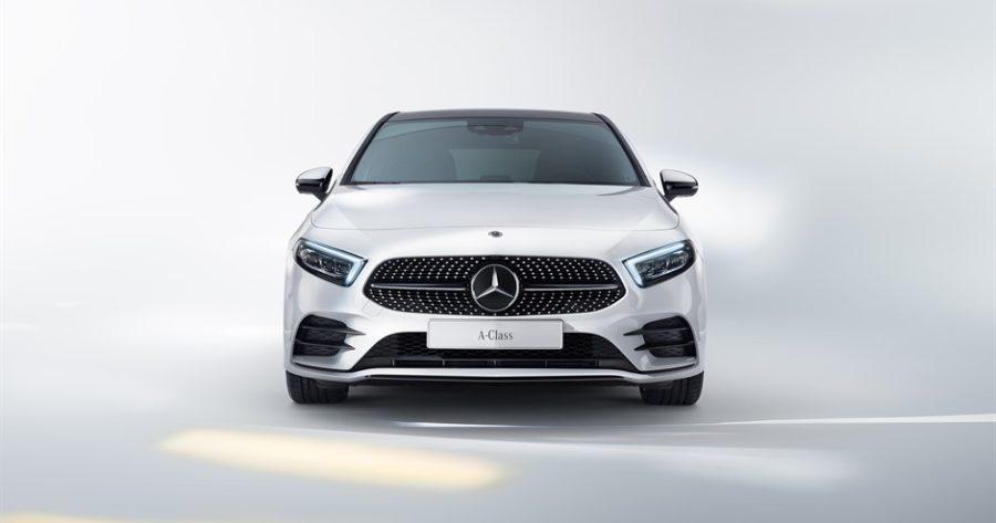 Mercedes Classe A 180 d Business Extra