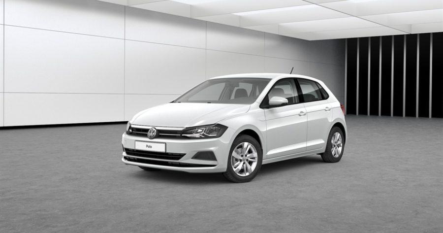 Volkswagen Polo 1.6 TDI 95cv Business