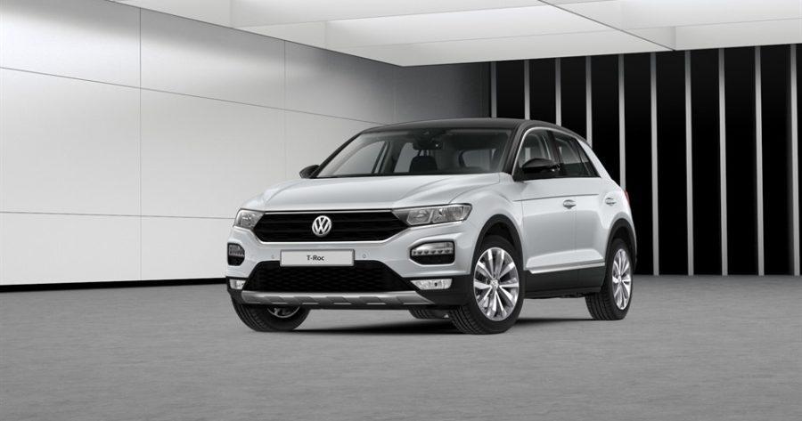 Volkswagen T-Roc 1.6 TDI 115cv Business