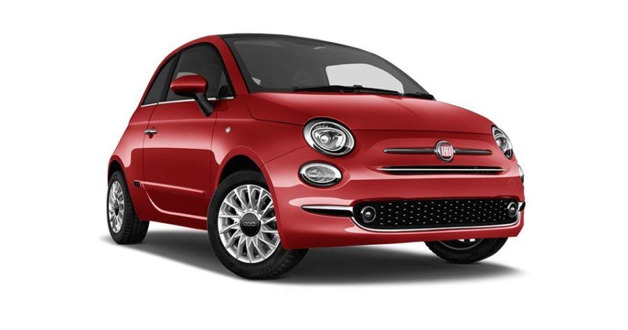 Fiat 500 1.0 70cv Hybrid Pop