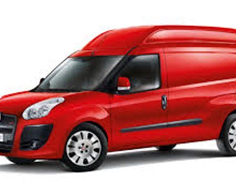 Fiat Doblo' Cargo