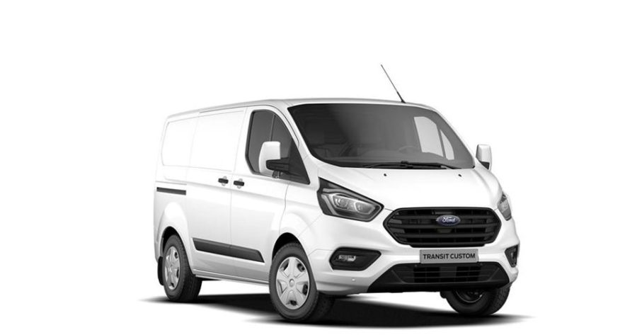 Ford Transit Custom L1H1 Trend 2.0 Tdci 110 cv