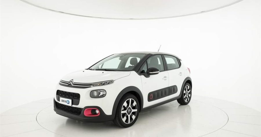 Citroen C3 1.2 83CV Pure Tech