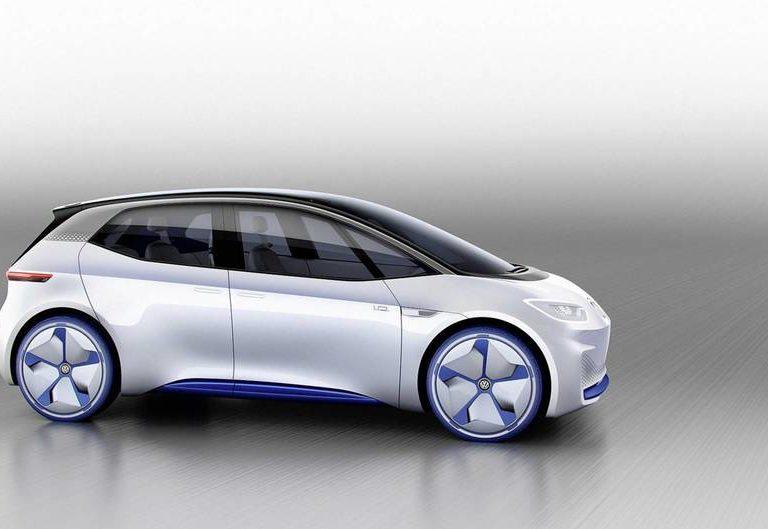 ID: la prima auto elettrica di Volkswagen in prevendita dall'8 Maggio