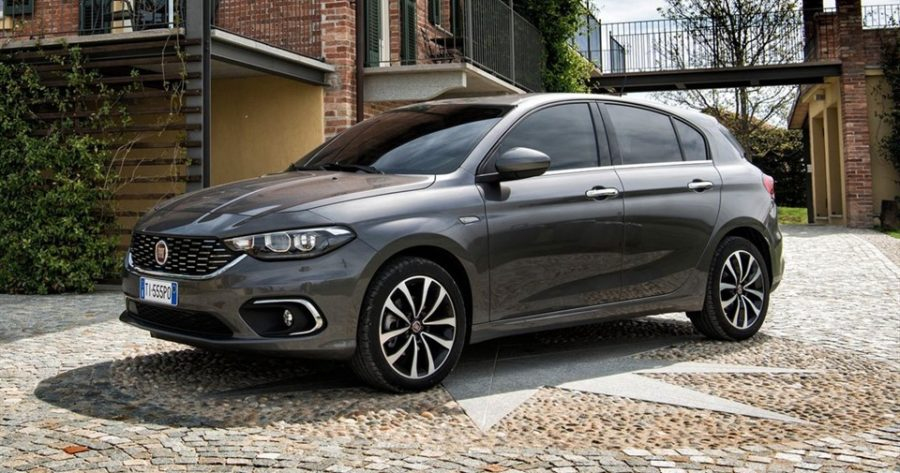Fiat Tipo 1.3 Mjet 95 cv S&S Business