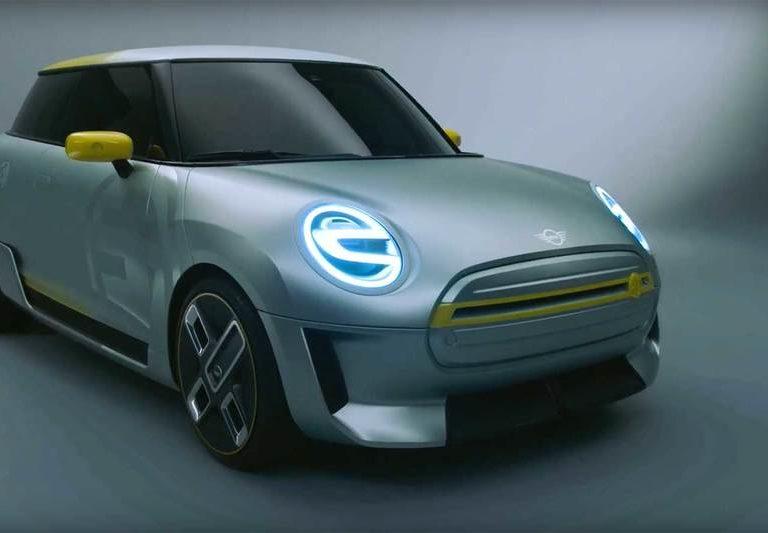 Mini Full Electric 2020: caratteristiche, prezzo e uscita.