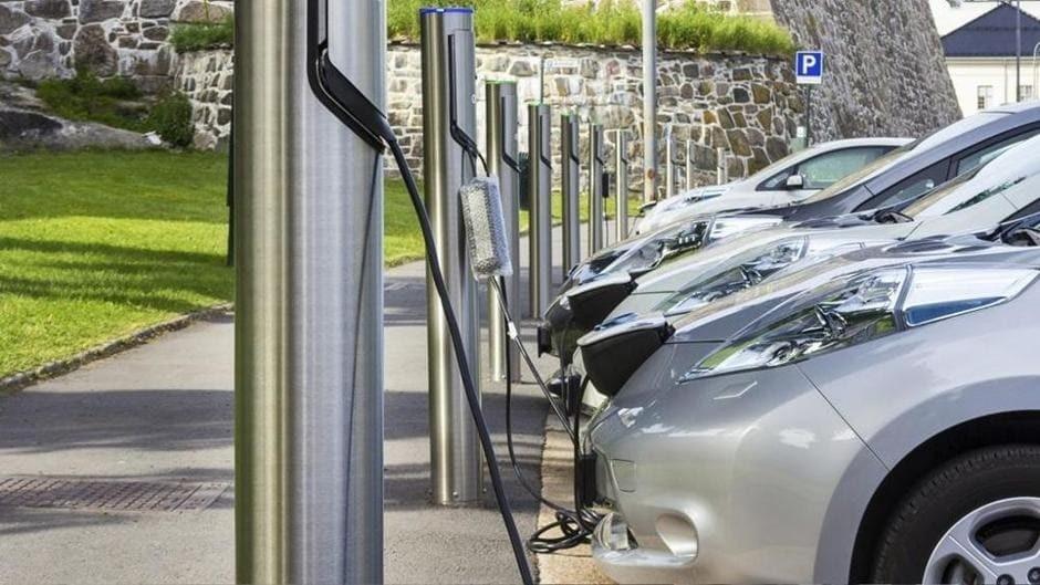 Mobilità aziendale green