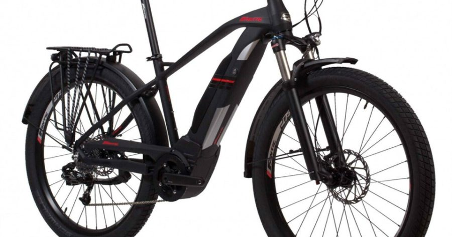 E-Bike efficaci, efficienti e made in Italy