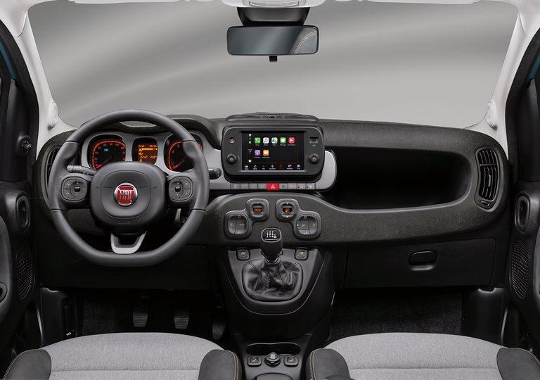 Fiat PANDA A NOLEGGIO